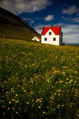 Í Viðfirði