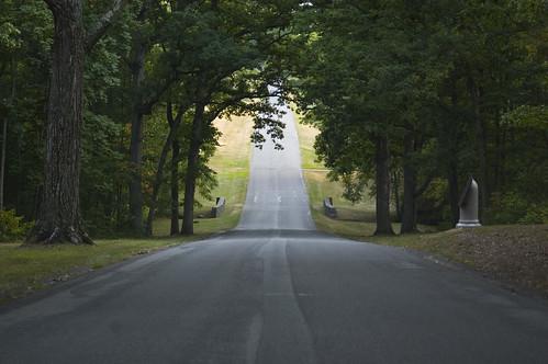 Pennsylvania road