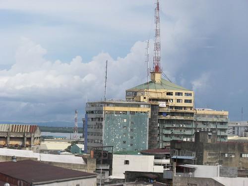 Cebu City - Luym Building by man_from_cancun.