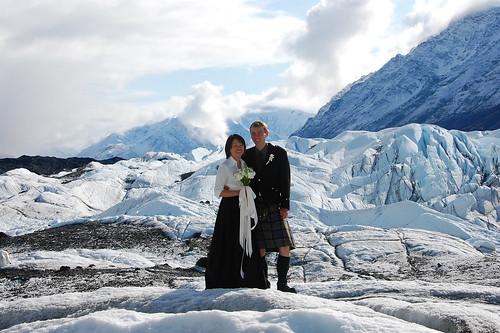 Matanuska Glacier - 4x6