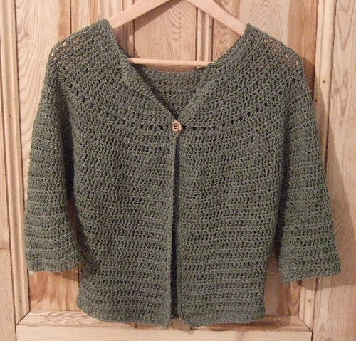 olive cardy