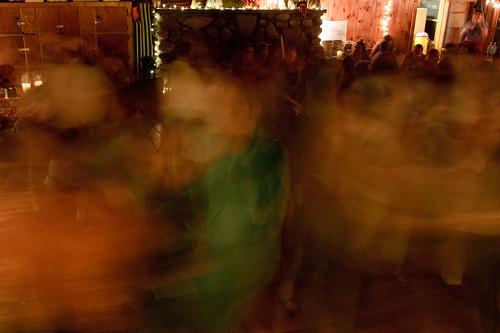more contra dancing motion blurs