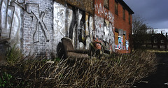 Urban decay #3