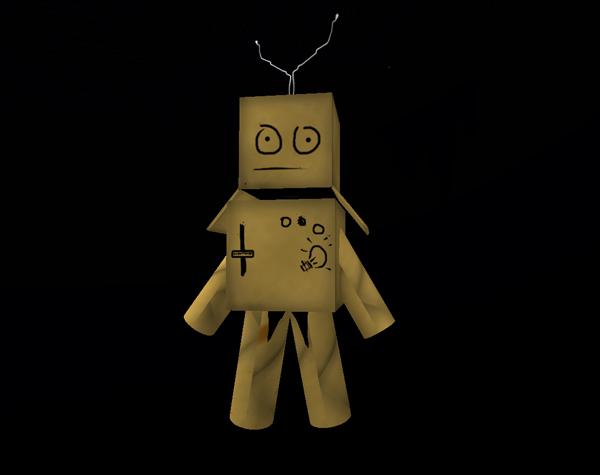 linden av - boxbot