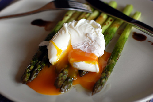 Egg Yolk Spillage