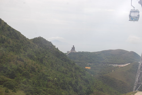 Big Buddha Cable Car