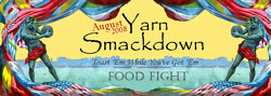 yarn smackdown.com