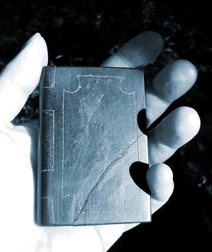 book of coal
