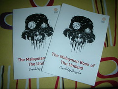 Malaysian Book of the Undead