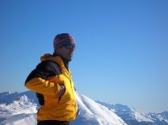 Monte Jafferau