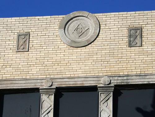 La Esperanza ornamental details