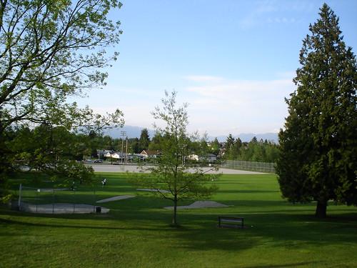 Westburn Park 1