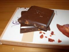 Bacon + Chocolate.