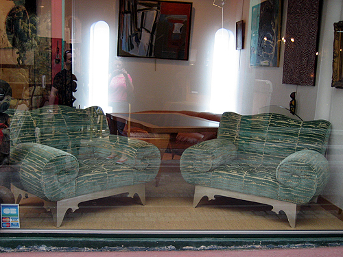 Swell chairs