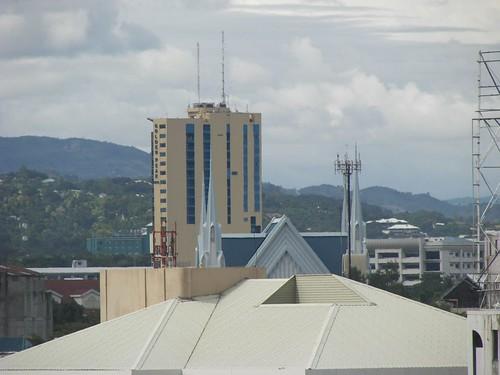 Cebu City - Golden Peak Hotel by man_from_cancun.