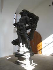 Anděl blažené smrti - The Angel of blessed death - L'ange de la mort bénie