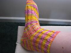 Sanrio Sock #1