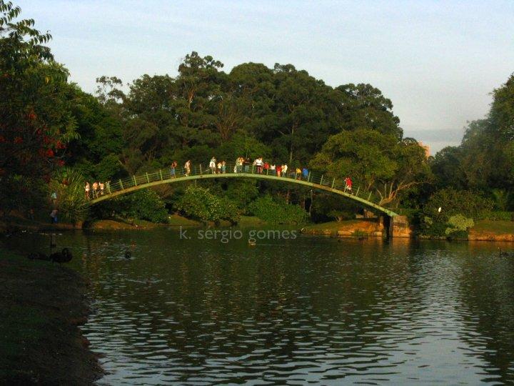 a ponte [japonesa]
