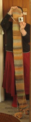 stripe scarf 21-10-08