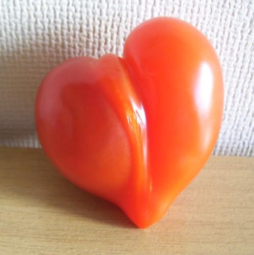 Corazon de tomate
