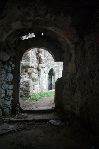 riva castle, istanbul