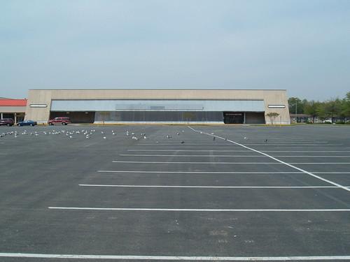 Super Fresh/Farmer Jack, Hampton, VA (Closed 1999)