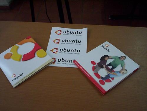 Distribuciones de Ubuntu