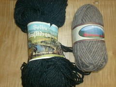 Norwegian Wool
