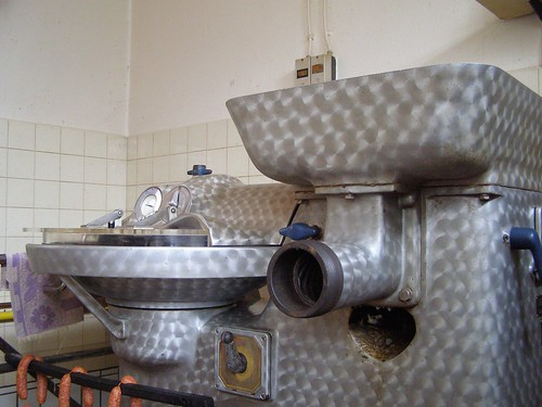 Sausage Making Machinery