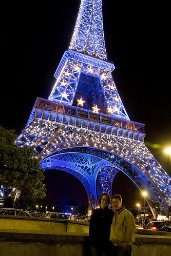 A great team in Paris