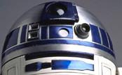 R2D2 -- Star Wars