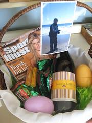 Matty's Easter Basket