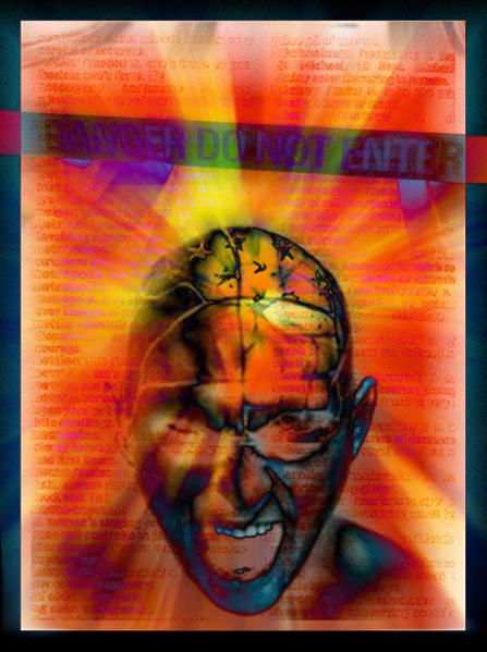 Danger, 2003 (c) shbadr.wordrpess.com