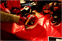 2008/11/08 Mil Máscaras