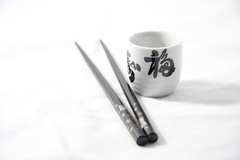 Rice Wine Chop Sticks