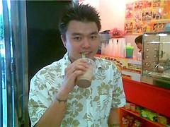 Huai Bin at Kokoberry