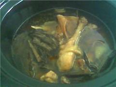 Char bee lau chicken 2