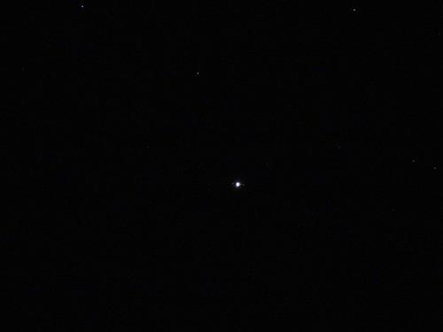 jupiter and stars 3
