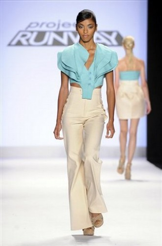 Fashion Project Runway by maddsmadds, on Flickr