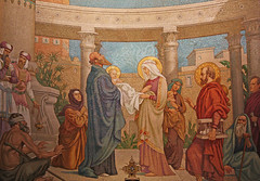 Nunc dimittis (Lourdes)