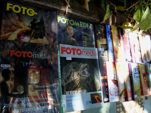 majalah foto