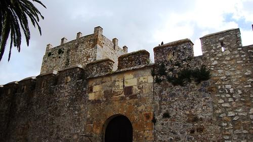 Castillo de Gigonza