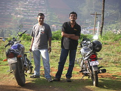 Biking to Ooty 156
