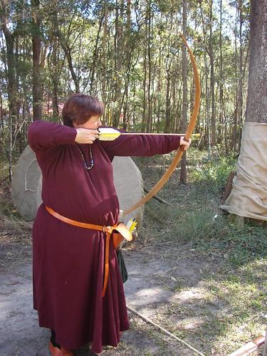 Archer Mim