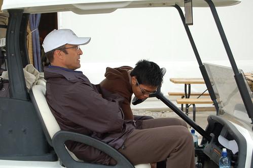 Golf Tournament 009