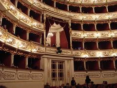 Teatro Valli di Reggio Emilia