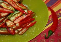 Peperoncini salati