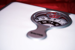 Resolution no. 1: Time to lose weight!