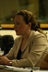 Briefing de Bruxelles - juillet 2008