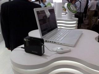 Huawei D100